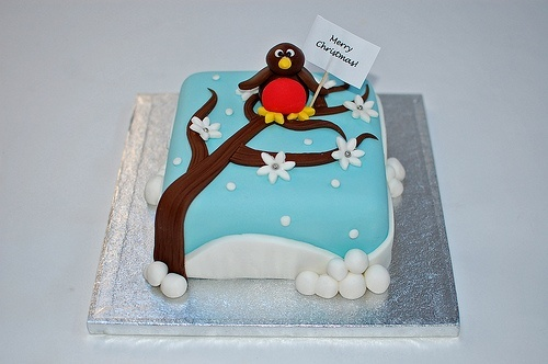 Christmas Cakes Ideas Amp Inspiration