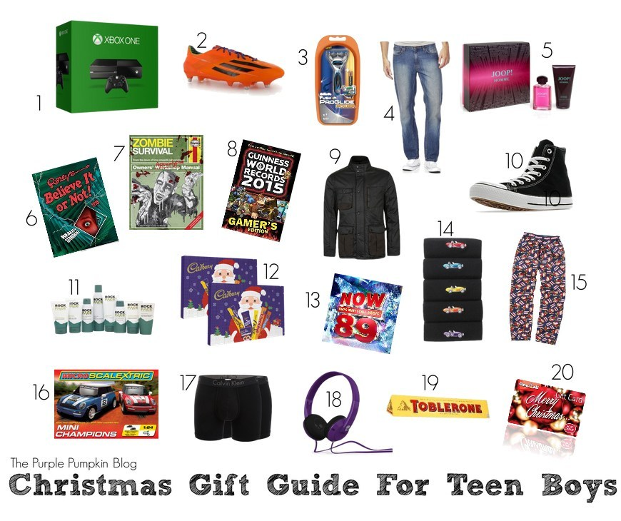 55 Cool Gifts for Teens - Good Housekeeping