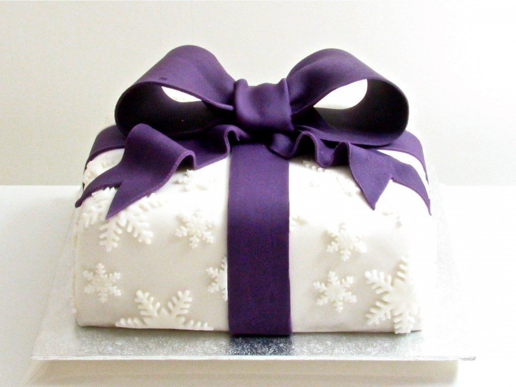 Christmas Cakes Ideas Amp Inspiration
