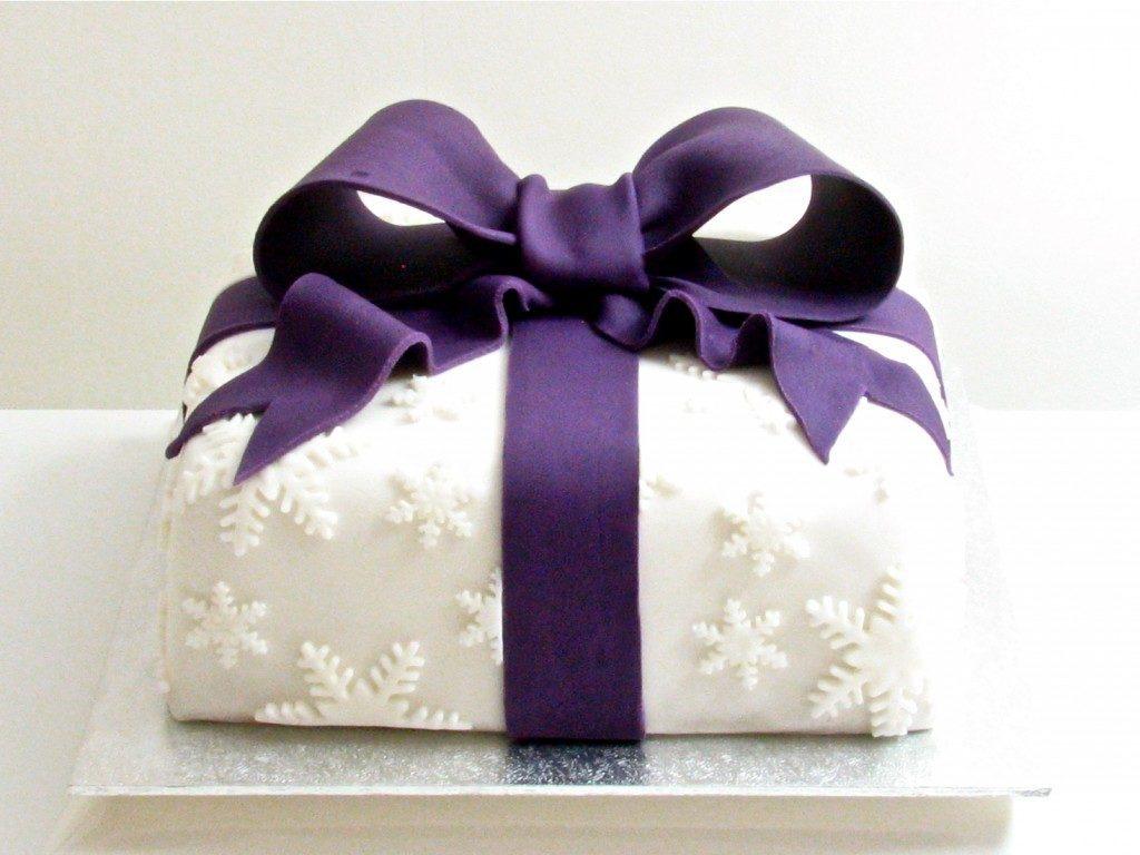 Christmas Cakes {Ideas & Inspiration}