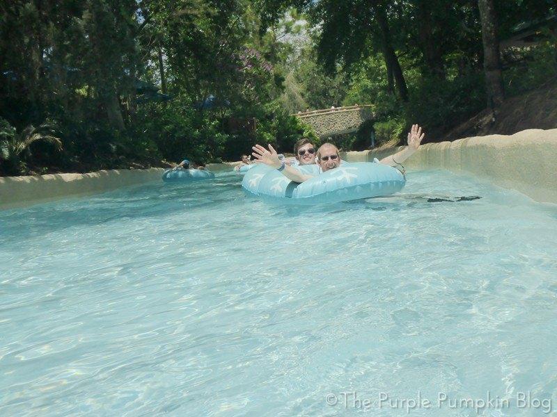 Blizzard Beach - Disney Waterpark (33)