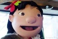 Lilo & Stitch at'Ohana Character Breakfast