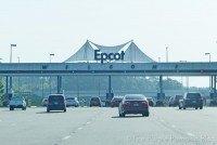 Epcot Toll Gate