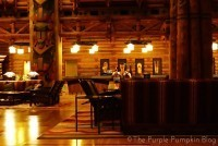 Wilderness Lodge + Whispering Canyon Cafe