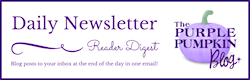 Daily Newsletter Subscription