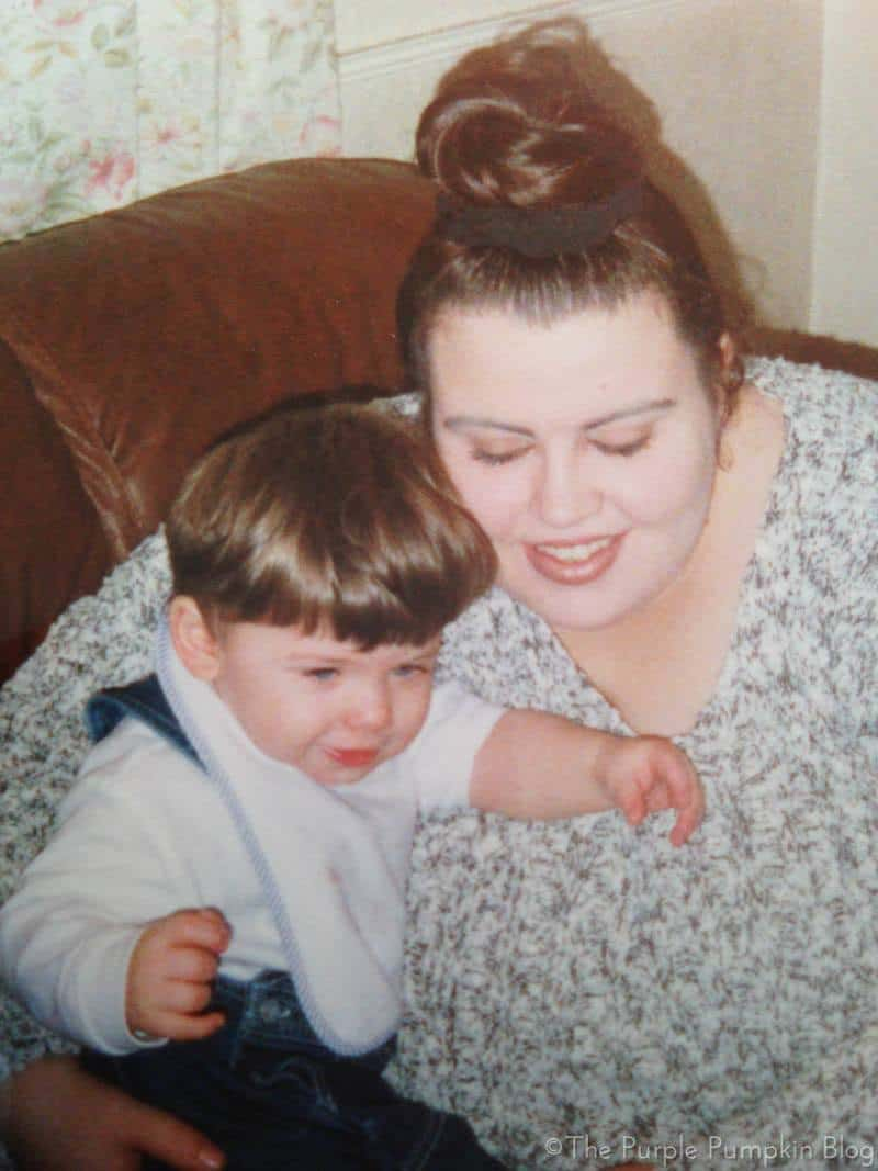 'I can't forget the horror of my son's birth'