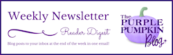 Weekly Newsletter Subscription