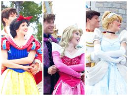 Disney Royalty