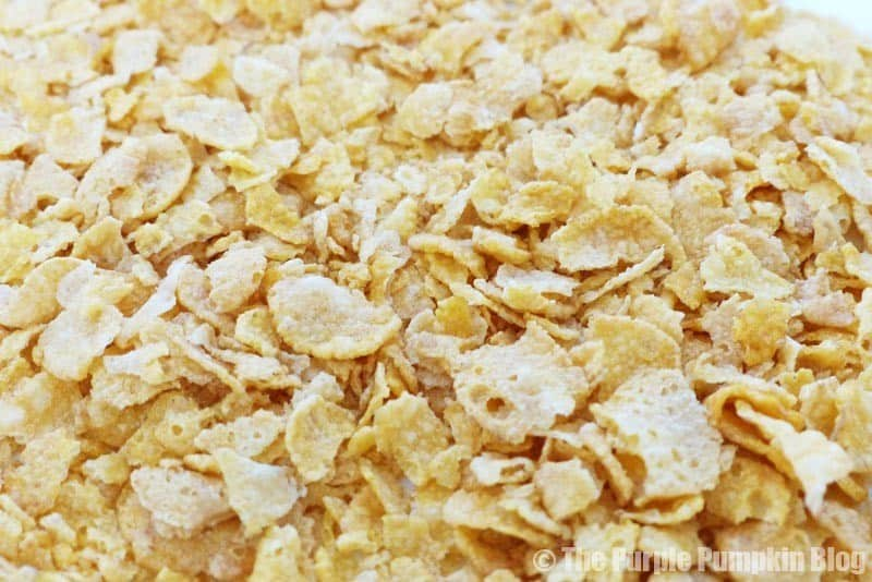 the kelloggís cornflake company essay Corn flakes, or cornflakes, are a breakfast cereal made by toasting flakes of  cereal, usually  at his new company, battle creek toasted corn flake  company, he added sugar to the flakes to make them more palatable to a mass  audience, but.