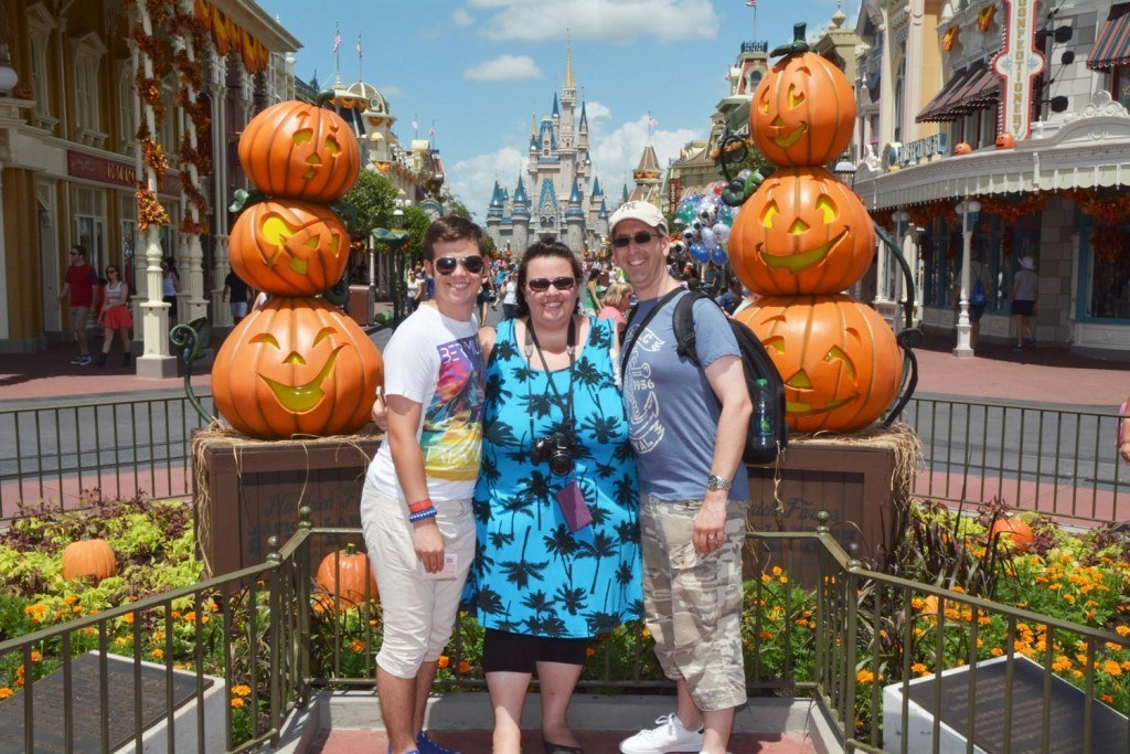 My Family The Purple Pumpkin Blog