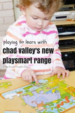 Chad Valley PlaySmart