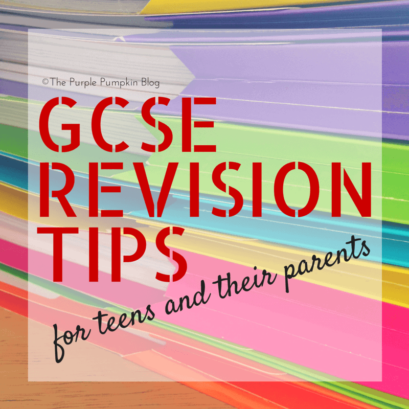how to make a good gcse revision timetable