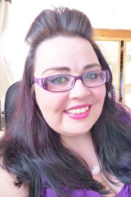 Michelle Ordever The Purple Pumpkin Blog