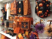Shopping at Jo Anns Craft Store