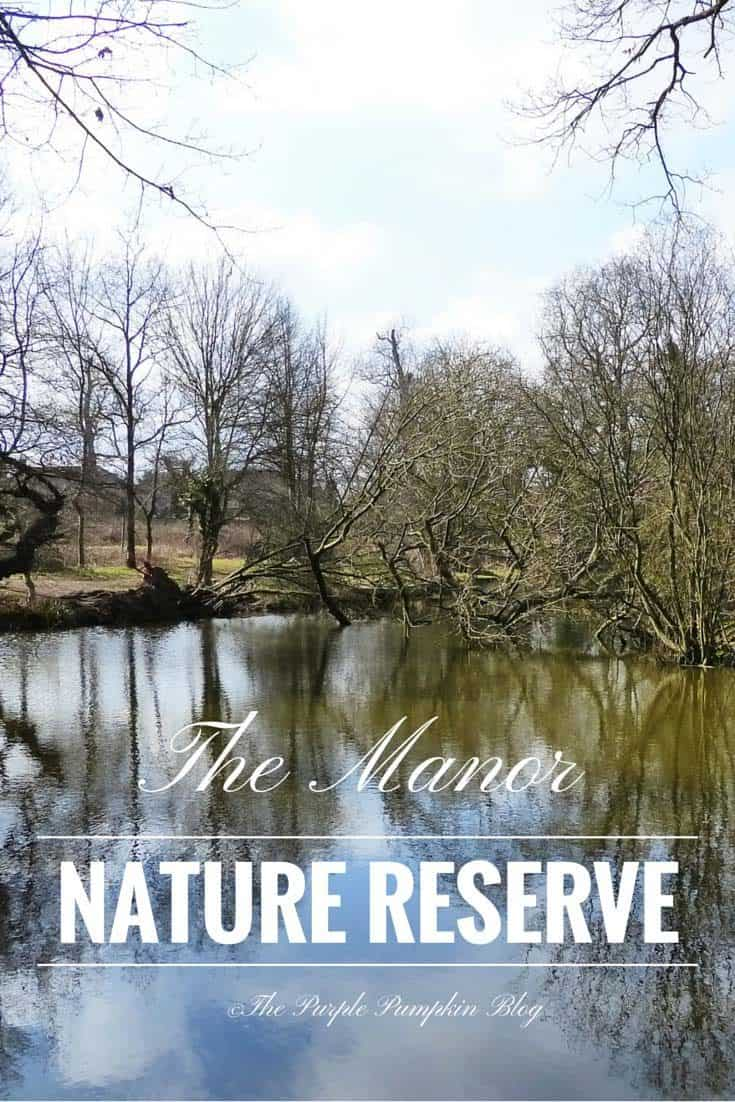 The Manor Nature Reserve Harold Hill Essex