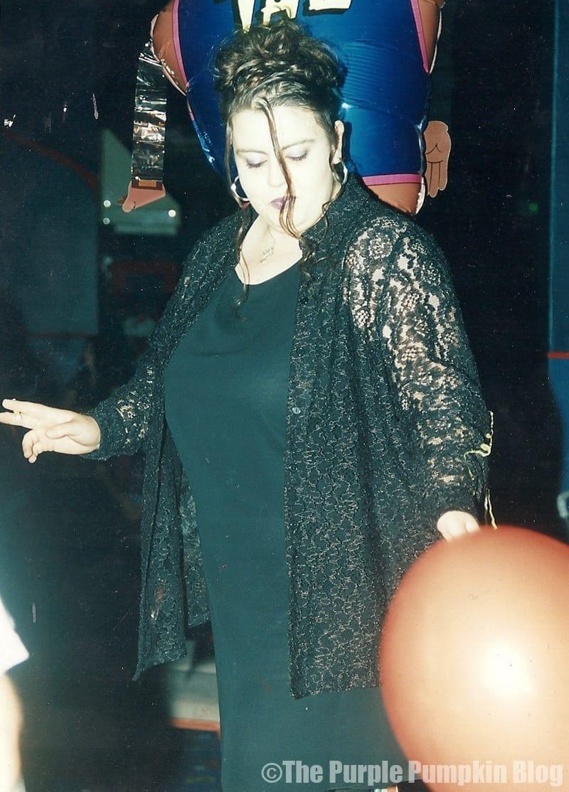 My 21st Birthday - Butlins 1997 (4)
