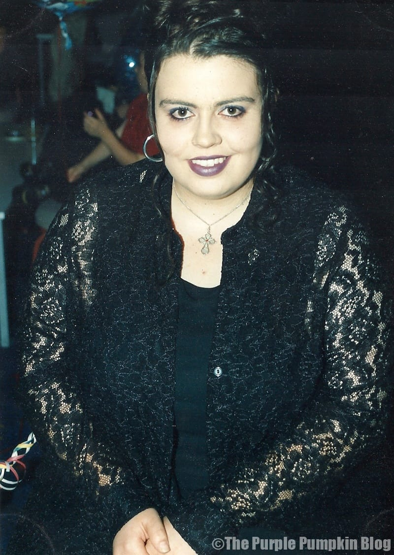 My 21st Birthday - Butlins 1997 (6)