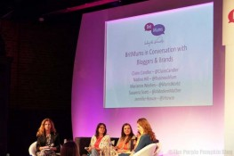 BritMums in Conversation with Bloggers and Brands