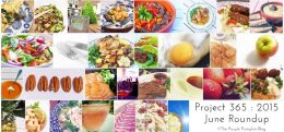 June Roundup Project 365 2015