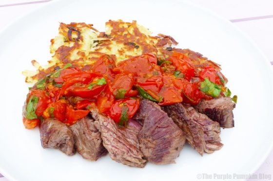Marley Spoon - Flank Steak