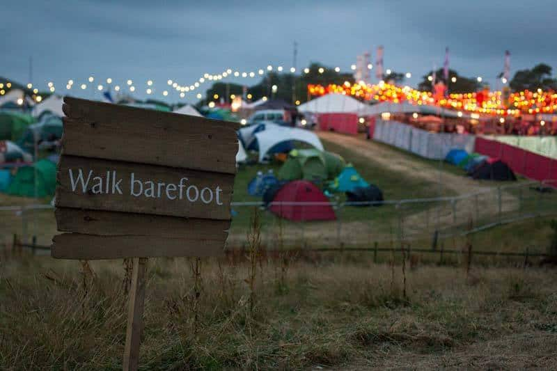 What We Plan On Seeing + Doing At Camp Bestival 2015