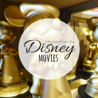 Disney Movies on The Purple Pumpkin Blog