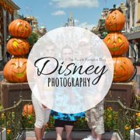 Disney Photography on The Purple Pumpkin Blog