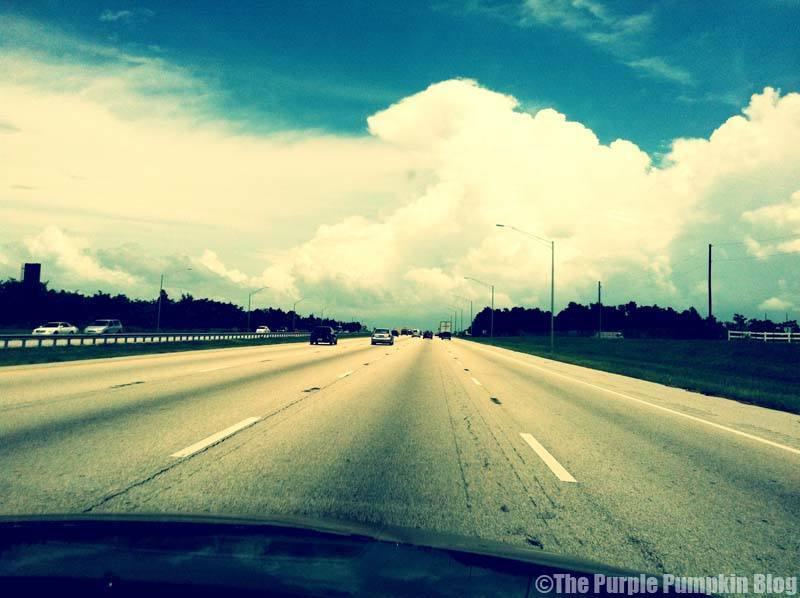 Orlando Roads
