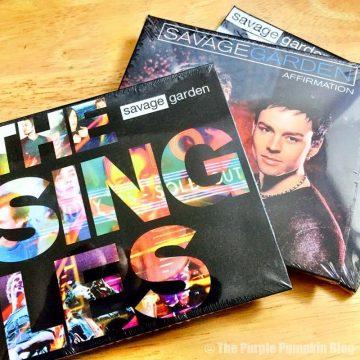 Savage Garden - The Singles: My Top 10