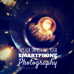 Tips For Improving Your Smartphone Photography from influential photographer and Instagrammer Dan Rubin
