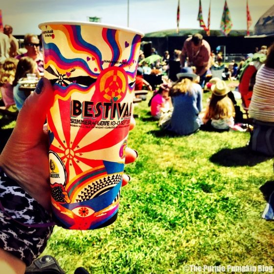 Camp Bestival Drinking Cup