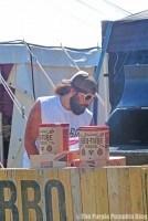 DJ BBQ at Camp Bestival