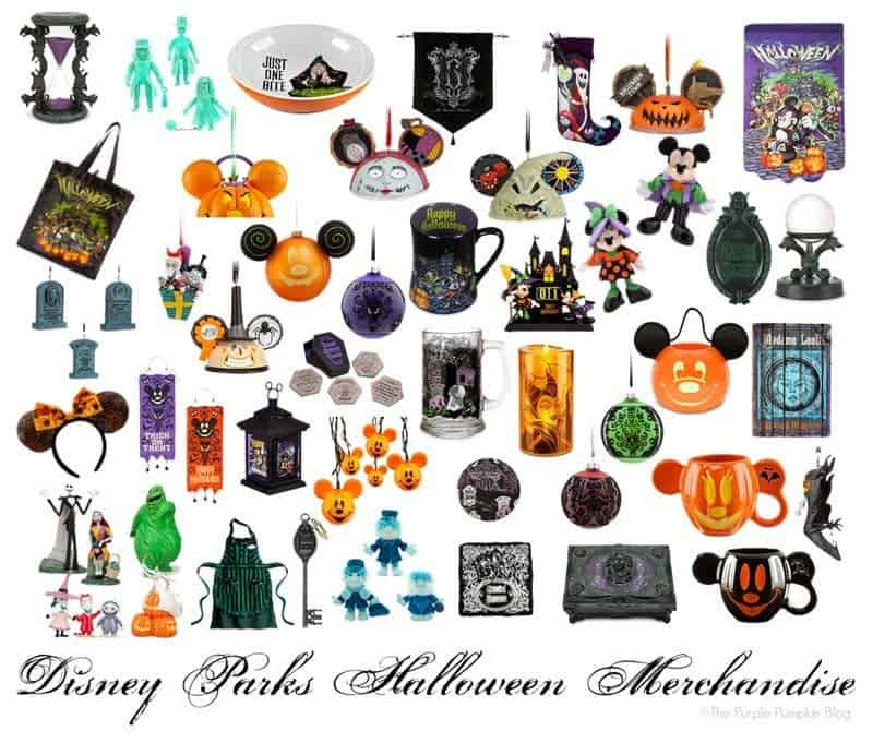 Disney Family Crafts Halloween