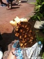 Disney Snacks - Frozen Banana