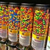 Disney Snacks - Dispense Candy