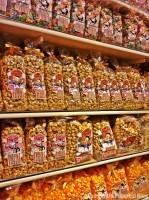 Disney Snacks - Popcorn