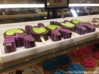 Disney Snacks - Maleficent Treats