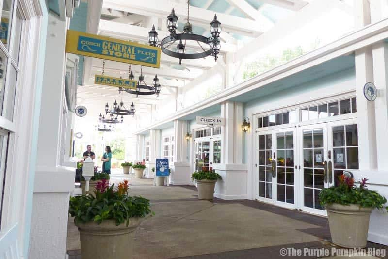 Disney 39 S Old Key West Resort The Purple Pumpkin Blog
