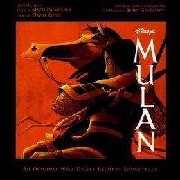 Mulan Soundtrack
