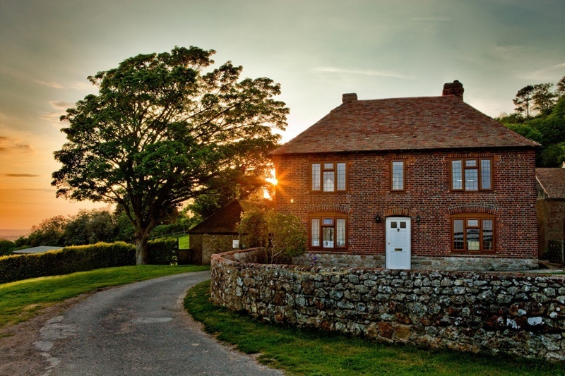 The Most Magnificent Rural Retreats in the UK