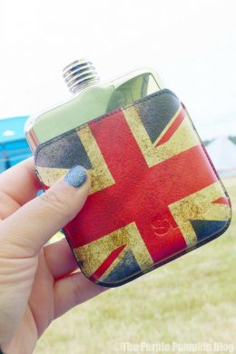 Swig Hip Flask