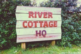 River Cottage HQ