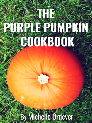 Buy The Purple Pumpkin Cookbook