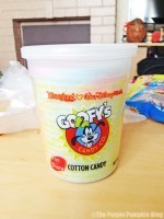 Goofy Cotton Candy