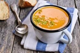 Grandmas Pumpkin Soup