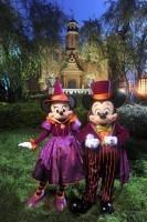 MNSSHP - Mickey and Minnie