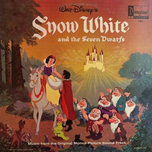 Snow White and the Seven Dwarfs Soundtrack