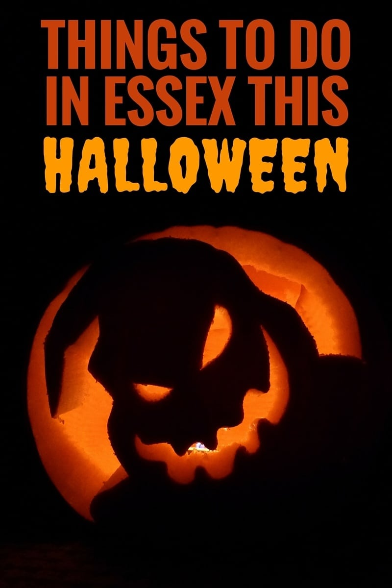 Things To Do In Essex This Halloween!