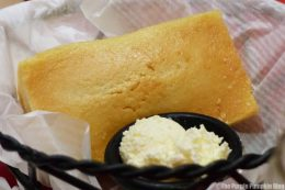 Whispering Canyon Cafe Corn Bread Recipe