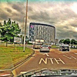 Premier Inn - Gatwick North